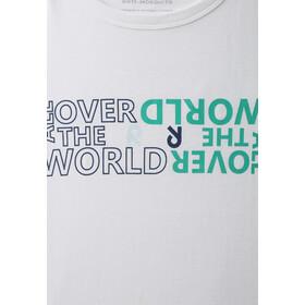 Reima Sailboat T-Shirt Youth, off white